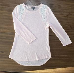 Market & Spruce Women's Long Sleeve Top Size M